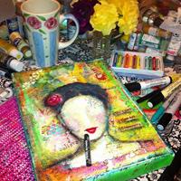 New Blog Post from Jenelle Van de Mortel